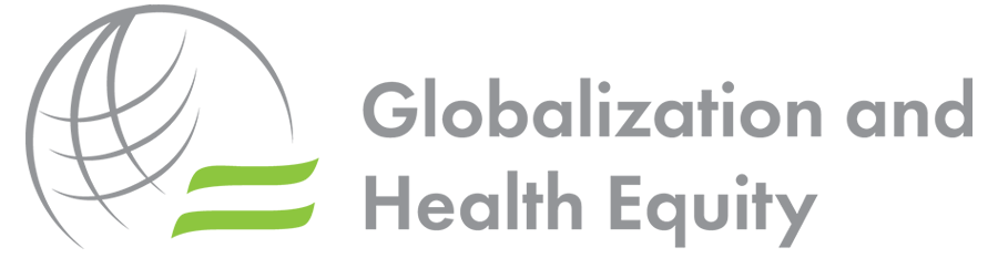 Globalization and Health Equity